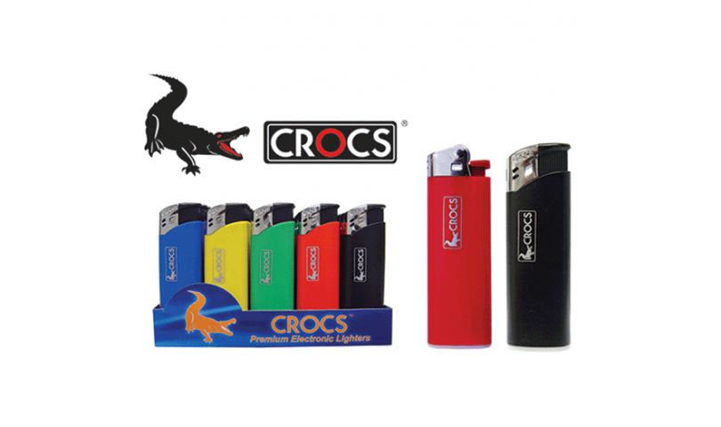 Crocs Lighter disposable lighters