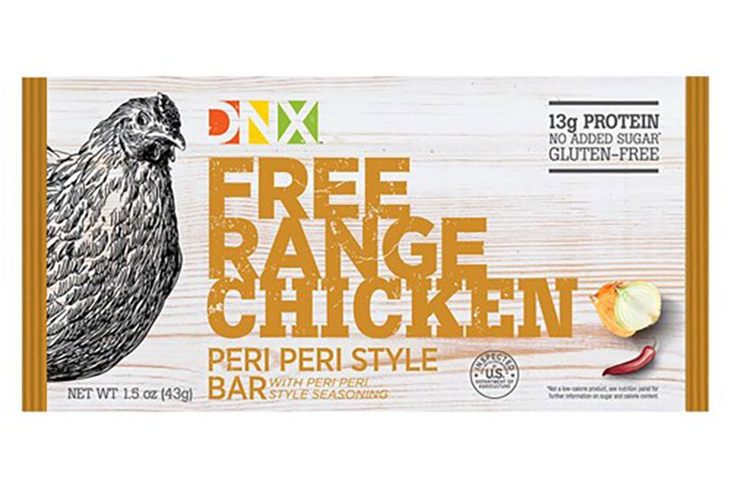 dnx perri perri free range chicken bar
