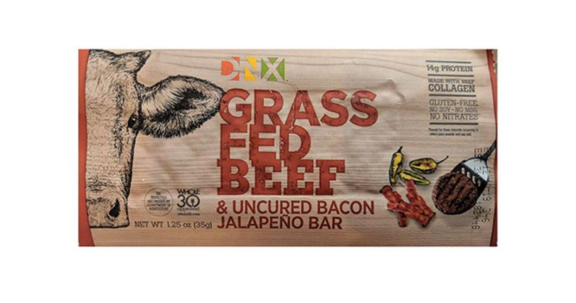dnx foods beef and bacon jalapeno
