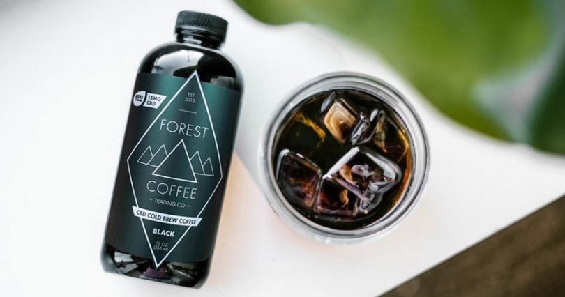 evo hemp coffee