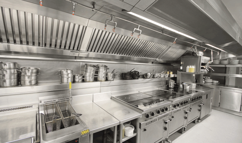Equipment – Foodservice