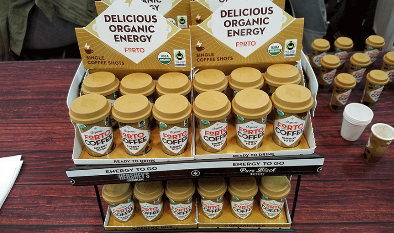 11 Products Spotted At The 7 Eleven Franchisee Trade Show