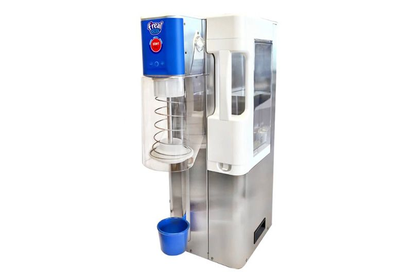 F'real B7 Behind-The-Counter Blender