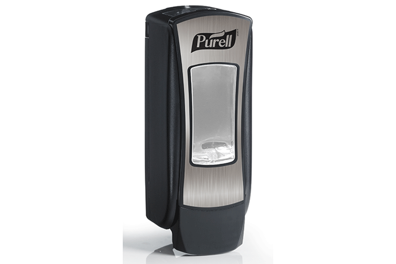 GOJO Industries Purell at the Pump UV-Stabilized