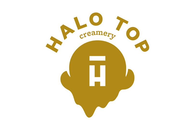 halo top logo