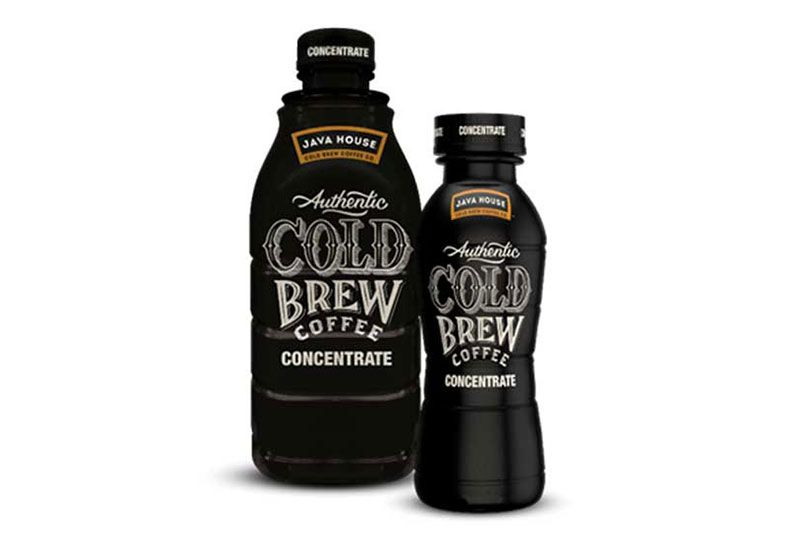 java cold brew