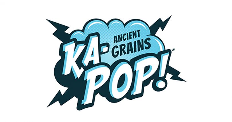 Ka-Pop Snacks