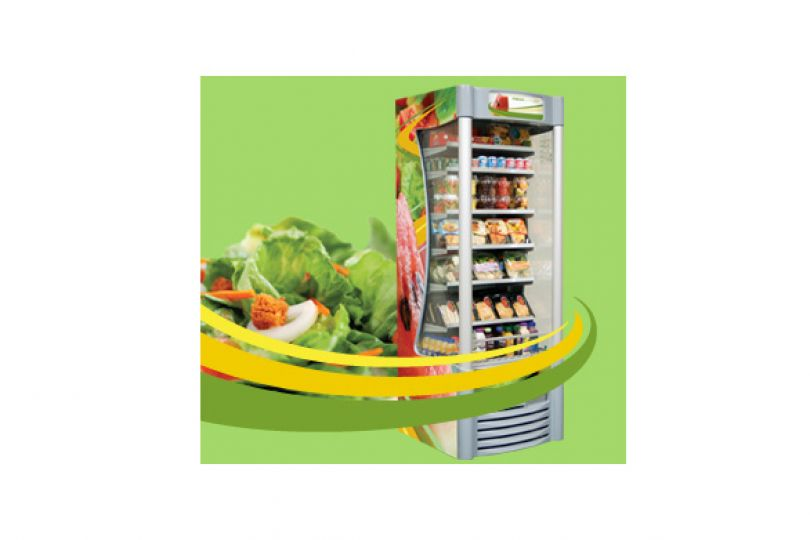 Fresh on the Go foodservice from McLane Company
