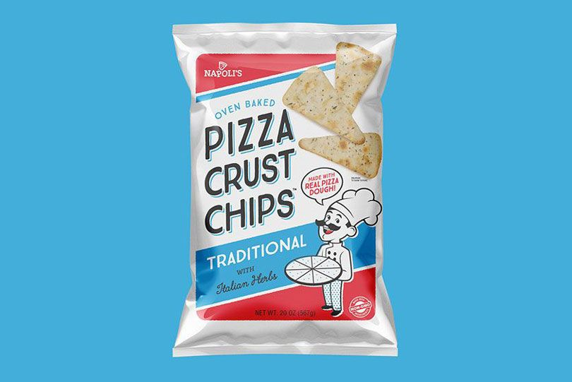 napolis pizza crust chips