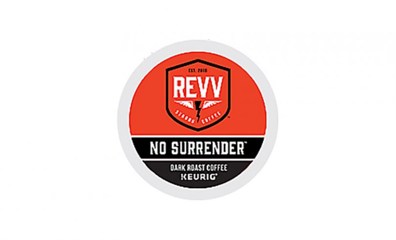 no surrender coffee