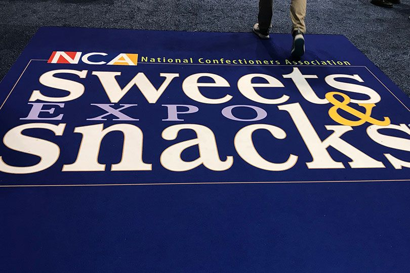 nra sweet snacks expo