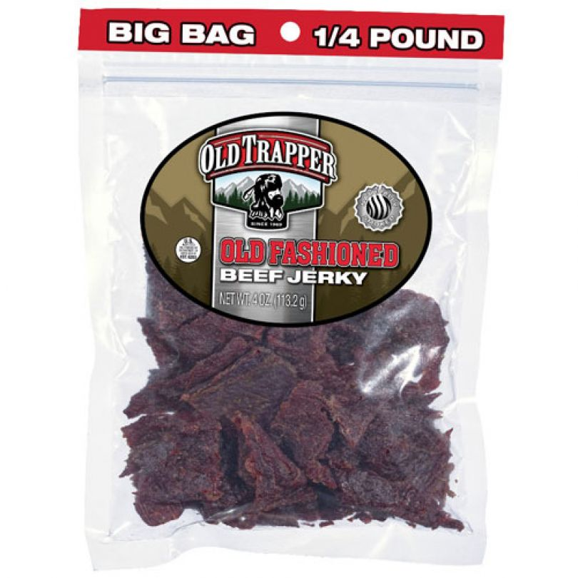 Old Trapper Smoked Products