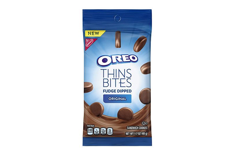 oreo thin bites fudge dipped