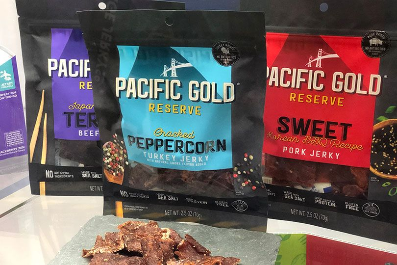 pacific gold reserve jerky