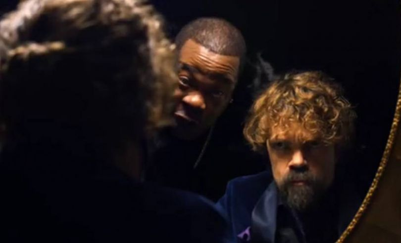 peter dinklage and busta rhymes mountain dew ice v. doritos blaze