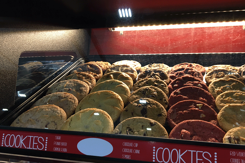 Rich Products Corp.'s filled cookies