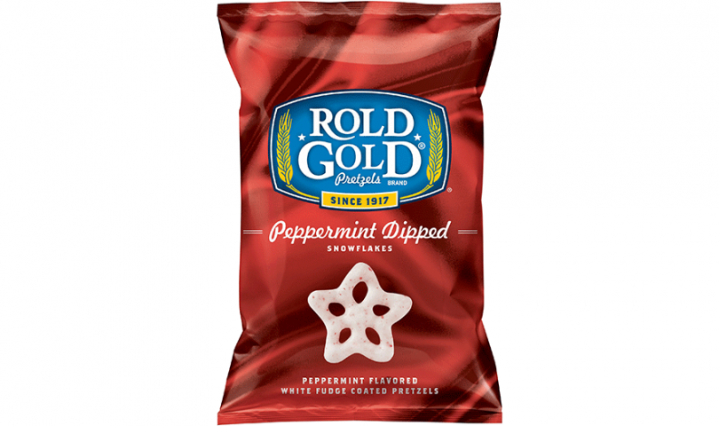 Rold Gold Dipped pretzels