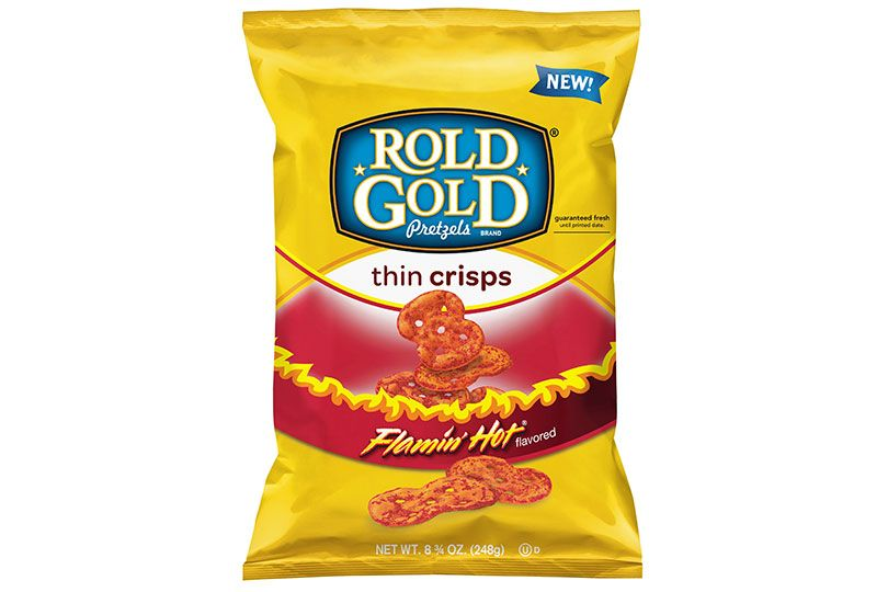 rold gold chips