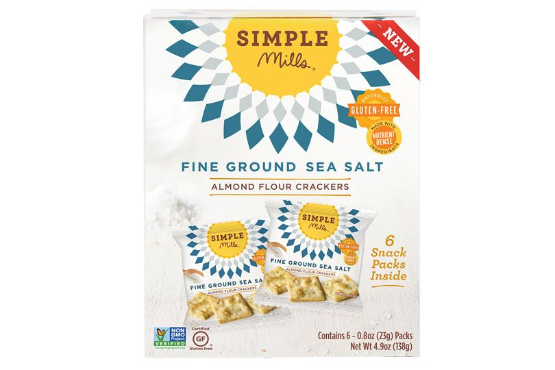 simple mills fine ground sea salt