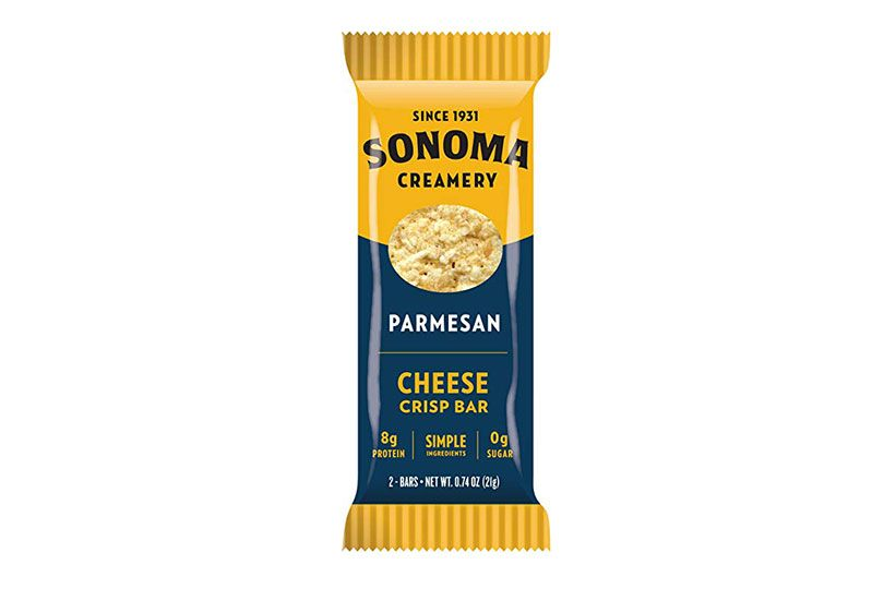 sonoma creamery cheese crisp bar