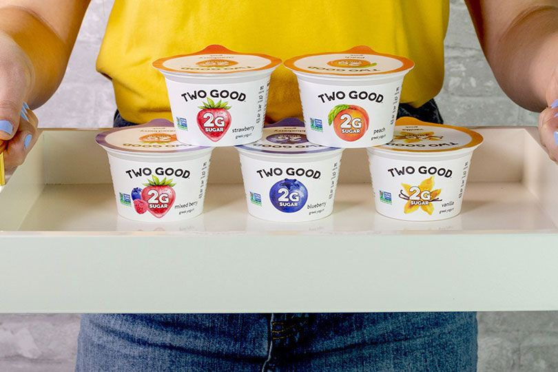 two good yogurt