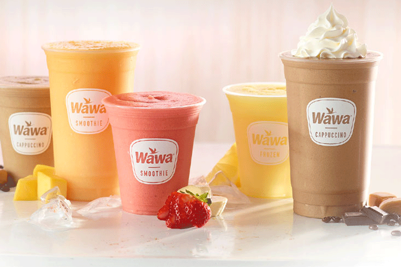9 Products That Made Wawa Famous
