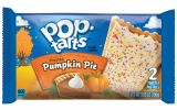 kelloggs pop tarts pumpkin pie