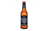 Angry Orchard's Orchard's Edge Knotty Pear and Old Fashioned