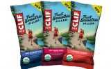 clif smoothie filled energy bar