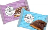 Divinely Sweet Sea Salt Caramel Chocolate and and Toasted S'Mores Chocolate Graham