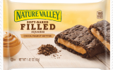 Nature Valley Filled Squares