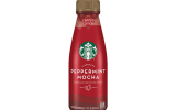 starbucks peppermint mocha rtd iced latte