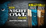 Swedish Match Night Owl Pipe Cigars