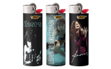 BIC Special Edition Music Legends Series lighters