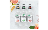 Truly Spiked & Sparkling Colima Lime, Grapefruit & Pomelo and Pomegranate flavors