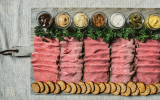 Certified Angus Beef brand Natural deli meats