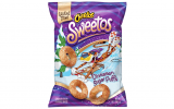 Cheetos Sweetos Holiday Cinnamon Sugar Puffs