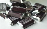 hershey's milk chocolate mini