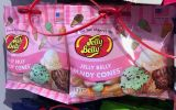 jelly belly candy cones