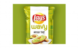 Lay's Wavy Avocado Toast