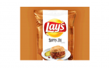 Lay's Sloppy Joe