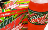 Mtn Dew Holiday Brew