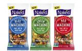 naked fruit veggie bars