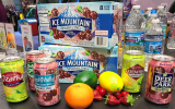 nestle waters sparkling