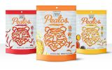 peatos cheese snacks