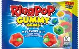 bazooka ring pop gummy gems