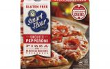 smart flour pizza