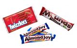 twizzlers mound almond joy