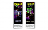 White Owl and Game Black Cherry cigarillos