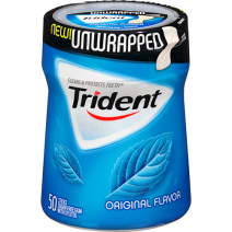 trident unwrapped